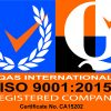ISO 9001 Registered Lucid